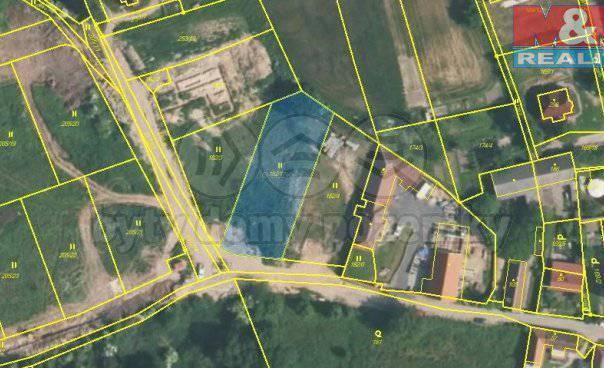 Prodej pozemku, Ledce, foto 1 Reality, Pozemky | spěcháto.cz - bazar, inzerce