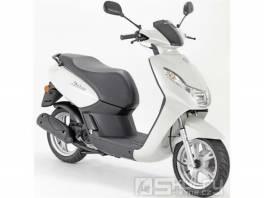 Peugeot  Kisbee 100 , Auto – moto , Motocykly a čtyřkolky  | spěcháto.cz - bazar, inzerce zdarma