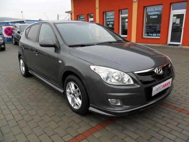 Hyundai i30 1,6 CRDI SPORT, foto 1 Auto – moto , Automobily | spěcháto.cz - bazar, inzerce zdarma