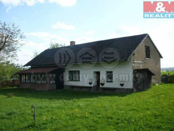 Prodej chalupy, Horka II, foto 1 Reality, Chaty na prodej | spěcháto.cz - bazar, inzerce