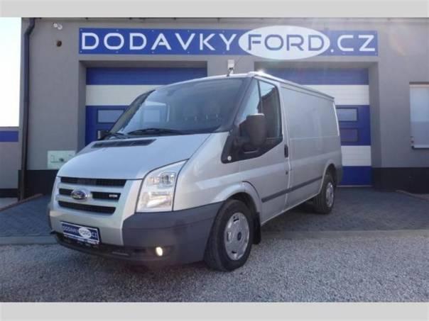 Ford Transit 280K-2,2-110PS-KLIMA 139000 KM, foto 1 Užitkové a nákladní vozy, Do 7,5 t | spěcháto.cz - bazar, inzerce zdarma