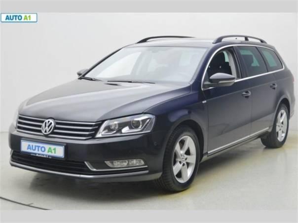 Volkswagen Passat 4Motion Variant 2.0 TDi, XENON, foto 1 Auto – moto , Automobily | spěcháto.cz - bazar, inzerce zdarma