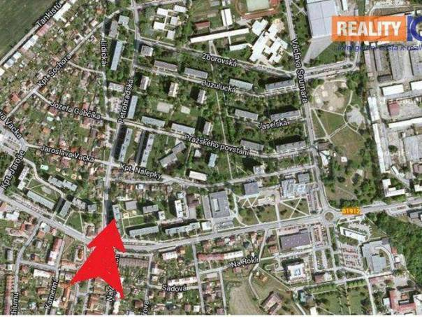 Prodej bytu 2+1, Tábor - Klokoty, foto 1 Reality, Byty na prodej | spěcháto.cz - bazar, inzerce