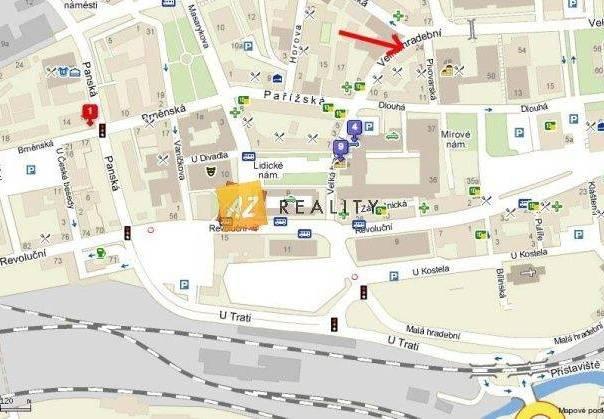 Pronájem nebytového prostoru Ostatní, Ústí nad Labem, foto 1 Reality, Nebytový prostor | spěcháto.cz - bazar, inzerce