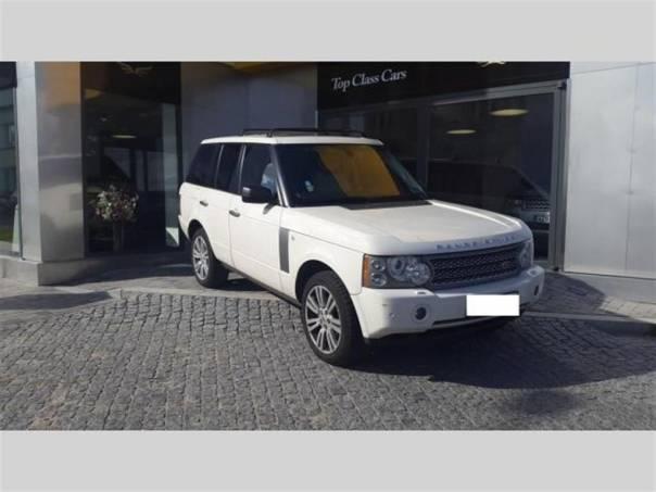 Land Rover Range Rover TDV8 3.6 Vogue TOP STAV, foto 1 Auto – moto , Automobily | spěcháto.cz - bazar, inzerce zdarma