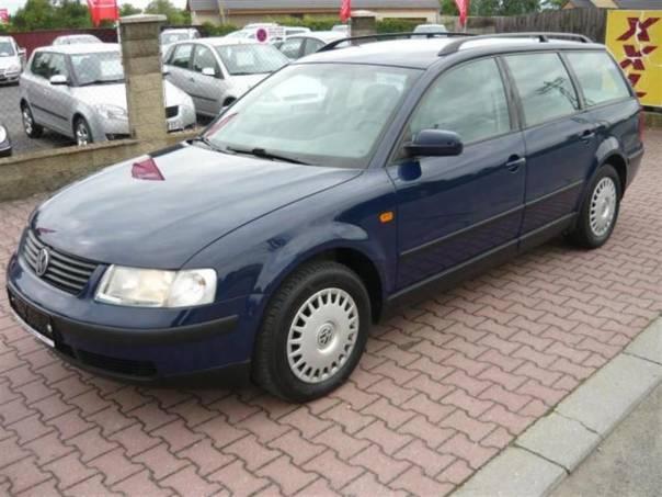 Volkswagen Passat 1,9 TDI KLIMA, foto 1 Auto – moto , Automobily | spěcháto.cz - bazar, inzerce zdarma