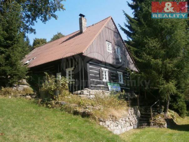 Dlouhodobý pronájem chaty středočeský kraj