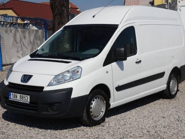 Peugeot Expert 2.0HDi 88kW L2H2, foto 1 Užitkové a nákladní vozy, Do 7,5 t | spěcháto.cz - bazar, inzerce zdarma