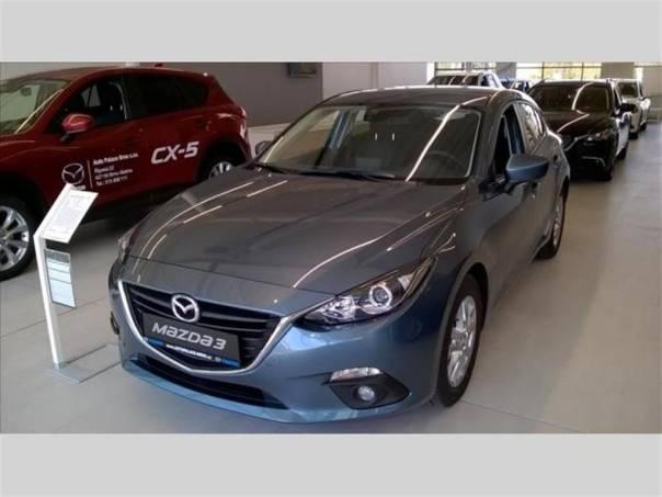 Mazda 3 2.0 Challenge, foto 1 Auto – moto , Automobily | spěcháto.cz - bazar, inzerce zdarma