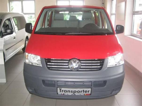 Volkswagen Transporter 2,0TDI 75Kw, foto 1 Užitkové a nákladní vozy, Autobusy | spěcháto.cz - bazar, inzerce zdarma