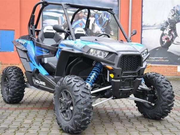 Polaris  RZR XP 1000 EPS 2015, foto 1 Auto – moto , Motocykly a čtyřkolky | spěcháto.cz - bazar, inzerce zdarma