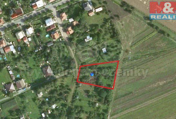 Prodej pozemku, Choltice, foto 1 Reality, Pozemky | spěcháto.cz - bazar, inzerce