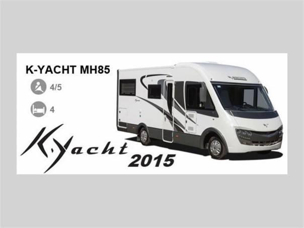K-Yacht 85 model 2015 Top cena, foto 1 Užitkové a nákladní vozy, Camping | spěcháto.cz - bazar, inzerce zdarma