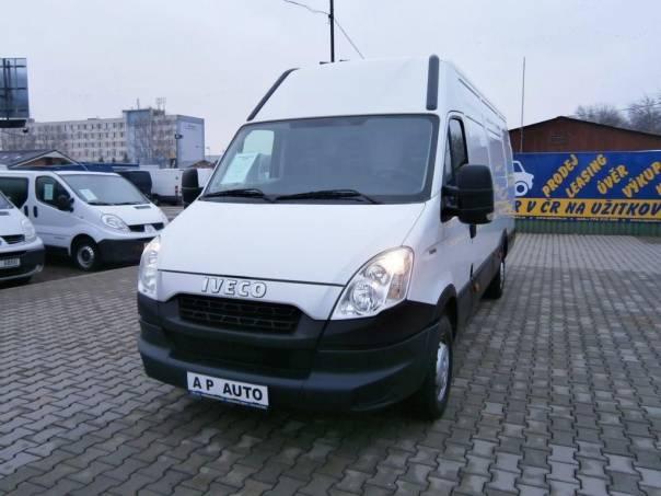 Iveco Daily 35S11 MAXI 2.3HPT NEW MODEL, foto 1 Užitkové a nákladní vozy, Do 7,5 t | spěcháto.cz - bazar, inzerce zdarma