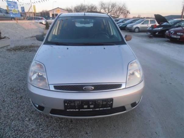 Ford Fiesta 1.4  TDCI   50kW, foto 1 Auto – moto , Automobily | spěcháto.cz - bazar, inzerce zdarma