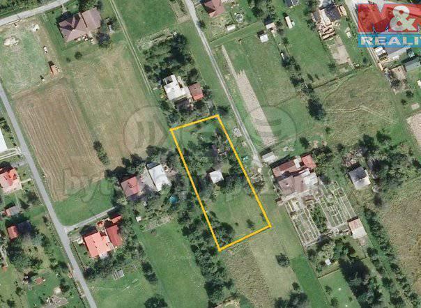 Prodej pozemku, Doubrava, foto 1 Reality, Pozemky | spěcháto.cz - bazar, inzerce