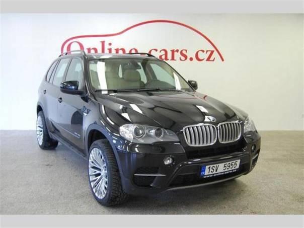 BMW X5 4.0 D x- drive 225kw  PANORAMA, foto 1 Auto – moto , Automobily | spěcháto.cz - bazar, inzerce zdarma