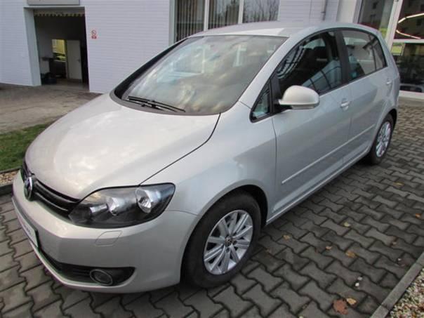Volkswagen Golf Plus 1.6 TDI Trendline, foto 1 Auto – moto , Automobily | spěcháto.cz - bazar, inzerce zdarma