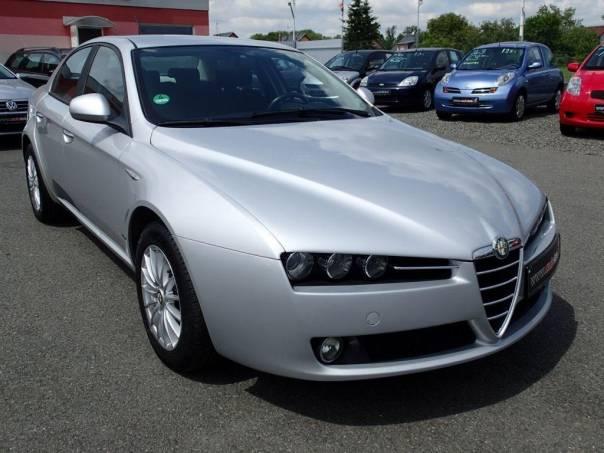Alfa Romeo 159 1,8i 118KW 1,majitel, foto 1 Auto – moto , Automobily | spěcháto.cz - bazar, inzerce zdarma