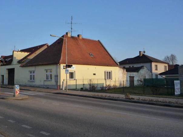 Prodej domu, Vráto, foto 1 Reality, Domy na prodej | spěcháto.cz - bazar, inzerce
