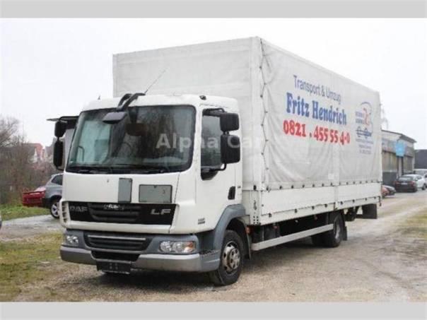 LF 45.220 valník  EURO 5, foto 1 Užitkové a nákladní vozy, Nad 7,5 t | spěcháto.cz - bazar, inzerce zdarma