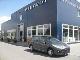 Peugeot 207 1.6.I. SW. , Auto – moto , Automobily  | spěcháto.cz - bazar, inzerce zdarma