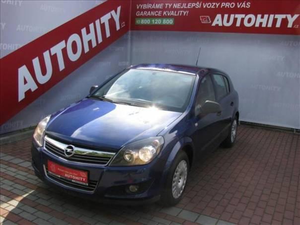 Opel Astra 1,7 CDTi* KLIMA,TOP STAV, foto 1 Auto – moto , Automobily | spěcháto.cz - bazar, inzerce zdarma