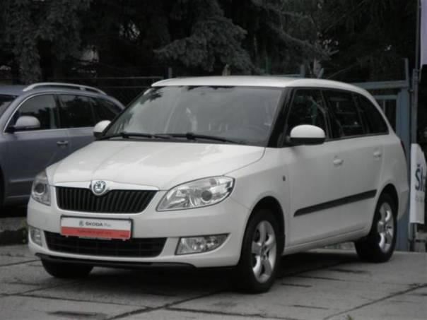 Škoda Fabia Combi TDI 1,6 CR 66kW Elegance, foto 1 Auto – moto , Automobily | spěcháto.cz - bazar, inzerce zdarma