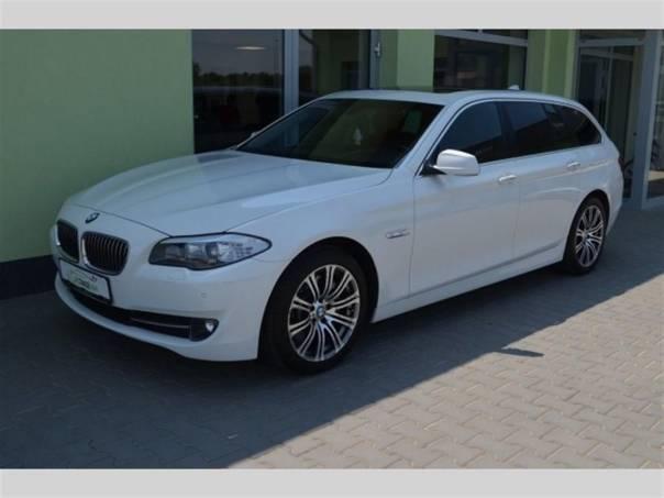 BMW Řada 5 530d X-DRIVE+190KW+ADAPTIVE D., foto 1 Auto – moto , Automobily | spěcháto.cz - bazar, inzerce zdarma