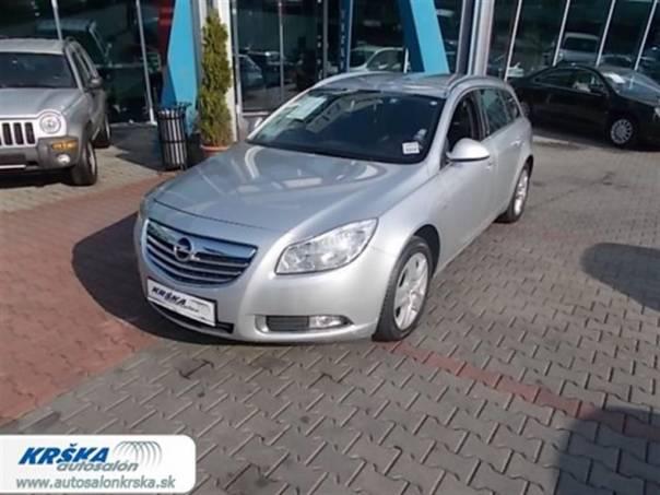 Opel Insignia 2.0 TD 2.0 TD, foto 1 Auto – moto , Automobily   spěcháto.cz - bazar, inzerce zdarma