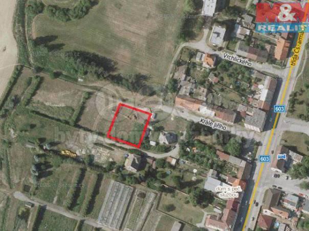 Prodej pozemku, Veselí nad Lužnicí, foto 1 Reality, Pozemky | spěcháto.cz - bazar, inzerce
