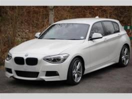 BMW Řada 1 114i, Advantage paket, 5 let servis zdarma, SKLADE