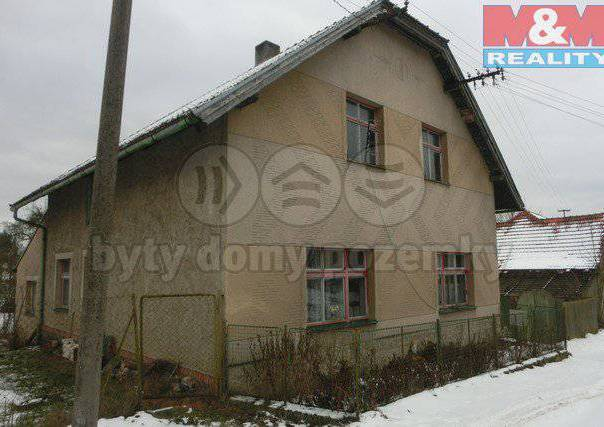 Prodej domu, Kácov, foto 1 Reality, Domy na prodej | spěcháto.cz - bazar, inzerce
