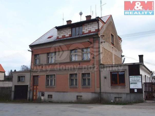 Prodej nebytového prostoru, Radnice, foto 1 Reality, Nebytový prostor | spěcháto.cz - bazar, inzerce