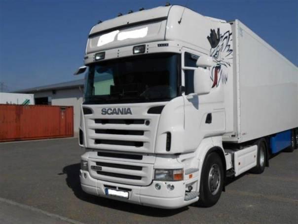 R 420 TOPLINE, foto 1 Užitkové a nákladní vozy, Nad 7,5 t | spěcháto.cz - bazar, inzerce zdarma