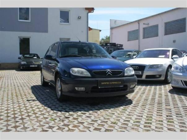 Citroën Saxo VTS 1.6i 16V Facelift, ZÁRUKA, foto 1 Auto – moto , Automobily | spěcháto.cz - bazar, inzerce zdarma
