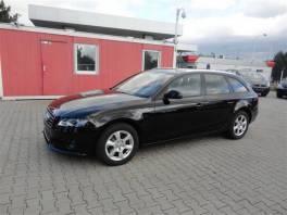 Audi A4 Avant 2.0TDI 105KW XEN, NAVI