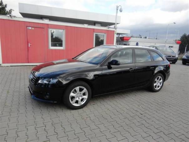 Audi A4 Avant 2.0TDI 105KW XEN, NAVI, foto 1 Auto – moto , Automobily | spěcháto.cz - bazar, inzerce zdarma