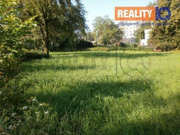 Prodej pozemku, Ostrava - Muglinov, foto 1 Reality, Pozemky | spěcháto.cz - bazar, inzerce