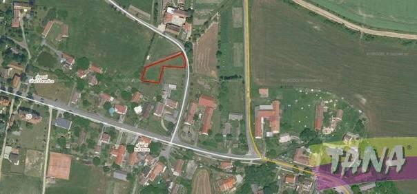 Prodej pozemku, Librantice, foto 1 Reality, Pozemky | spěcháto.cz - bazar, inzerce