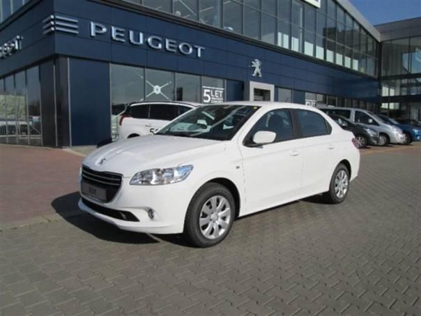 Peugeot 301 1.2 72k Active MAN5, foto 1 Auto – moto , Automobily | spěcháto.cz - bazar, inzerce zdarma