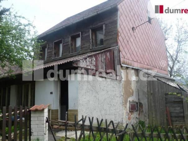 Prodej domu, Perštejn, foto 1 Reality, Domy na prodej | spěcháto.cz - bazar, inzerce