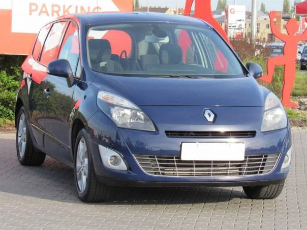 Renault Grand Scénic  2.0 DCi, 2.maj,Serv.kniha,ČR, foto 1 Auto – moto , Automobily | spěcháto.cz - bazar, inzerce zdarma