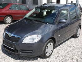Škoda Roomster 1.4TDi 59kW STYLE , Auto – moto , Automobily    spěcháto.cz - bazar, inzerce zdarma