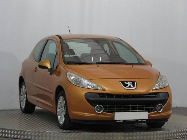 Peugeot 207 1.6 VTi, foto 1 Auto – moto , Automobily | spěcháto.cz - bazar, inzerce zdarma