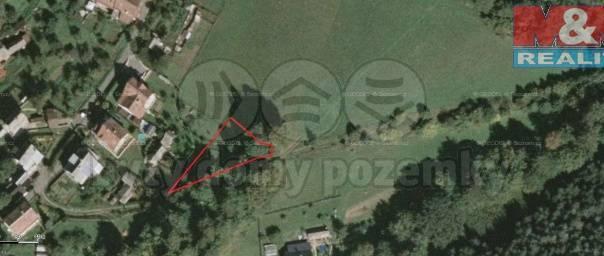 Prodej pozemku, Hanušovice, foto 1 Reality, Pozemky | spěcháto.cz - bazar, inzerce