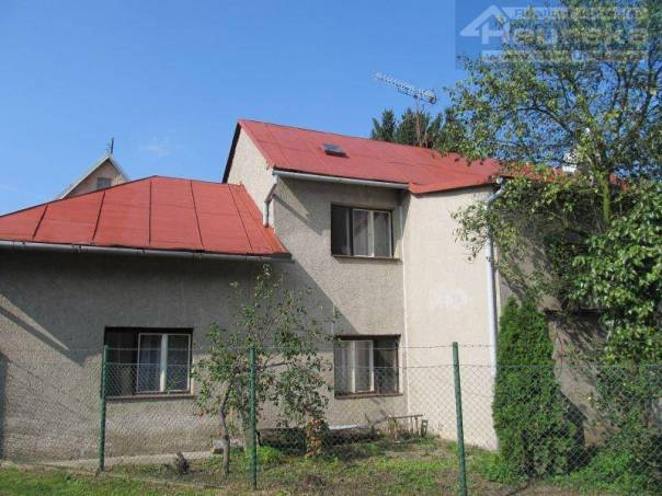 Prodej domu, Zahnašovice, foto 1 Reality, Domy na prodej | spěcháto.cz - bazar, inzerce