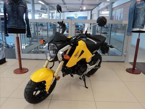 Honda  0,2, foto 1 Auto – moto , Motocykly a čtyřkolky | spěcháto.cz - bazar, inzerce zdarma