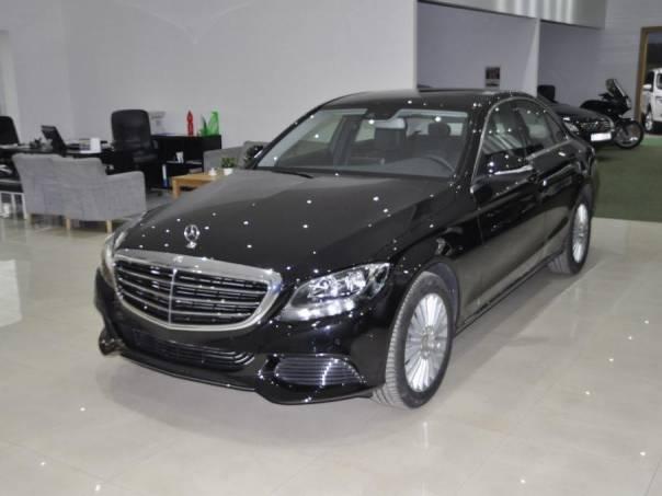 Mercedes-Benz Třída C 180 CGi elegance,, foto 1 Auto – moto , Automobily | spěcháto.cz - bazar, inzerce zdarma