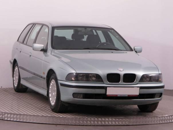 BMW Řada 5 525 tds, foto 1 Auto – moto , Automobily | spěcháto.cz - bazar, inzerce zdarma